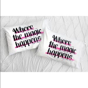 ISO ( In Search Of ) Baron Von Fancy Pillowcases